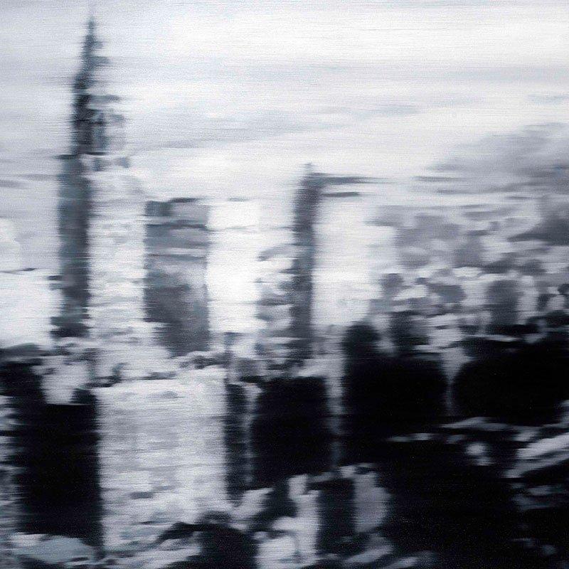 Dan McDermott The Chrysler Building New York featured