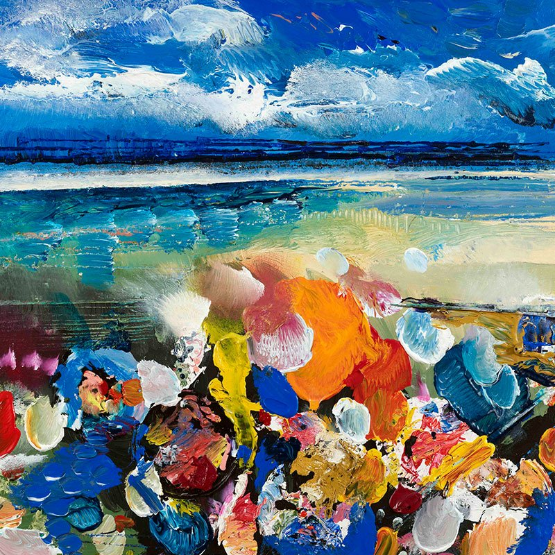 David Breuer Weil Beach Series 2 featured