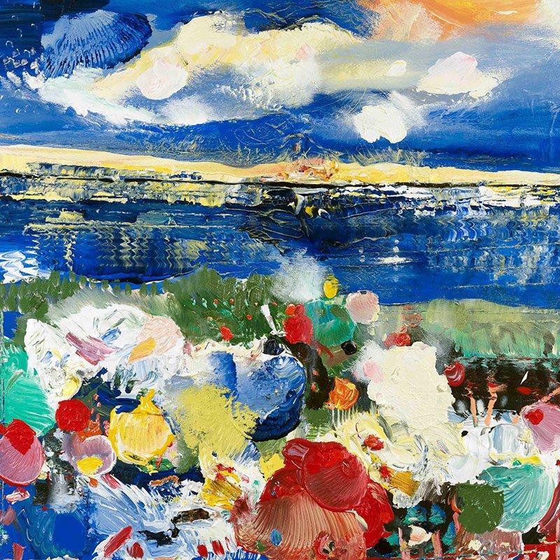 David Breuer Weil Beach Series 3 featured
