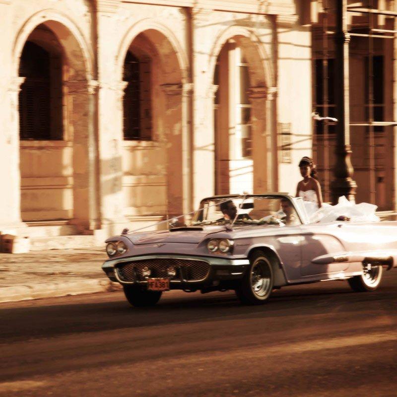 Matt Davis Cuban Streets IV featured