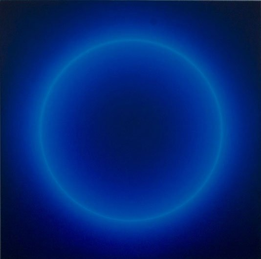 Olly Marsden Blue Ohm Halo II
