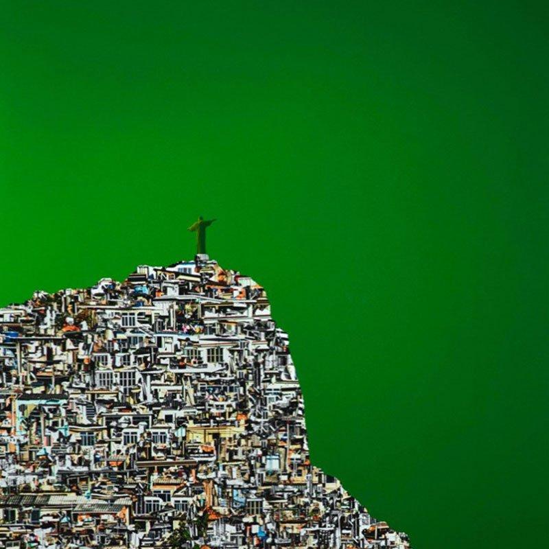 Eurivaldo Neves Bezerra Go Green Rio featured