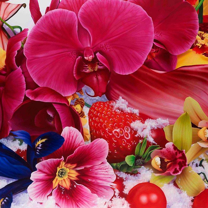 Marc Quinn Exmoor Flora featured