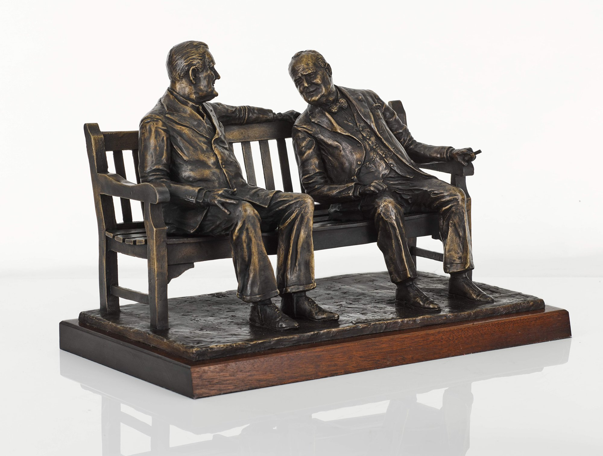 Lawrence Holofcener Allies Maquette I