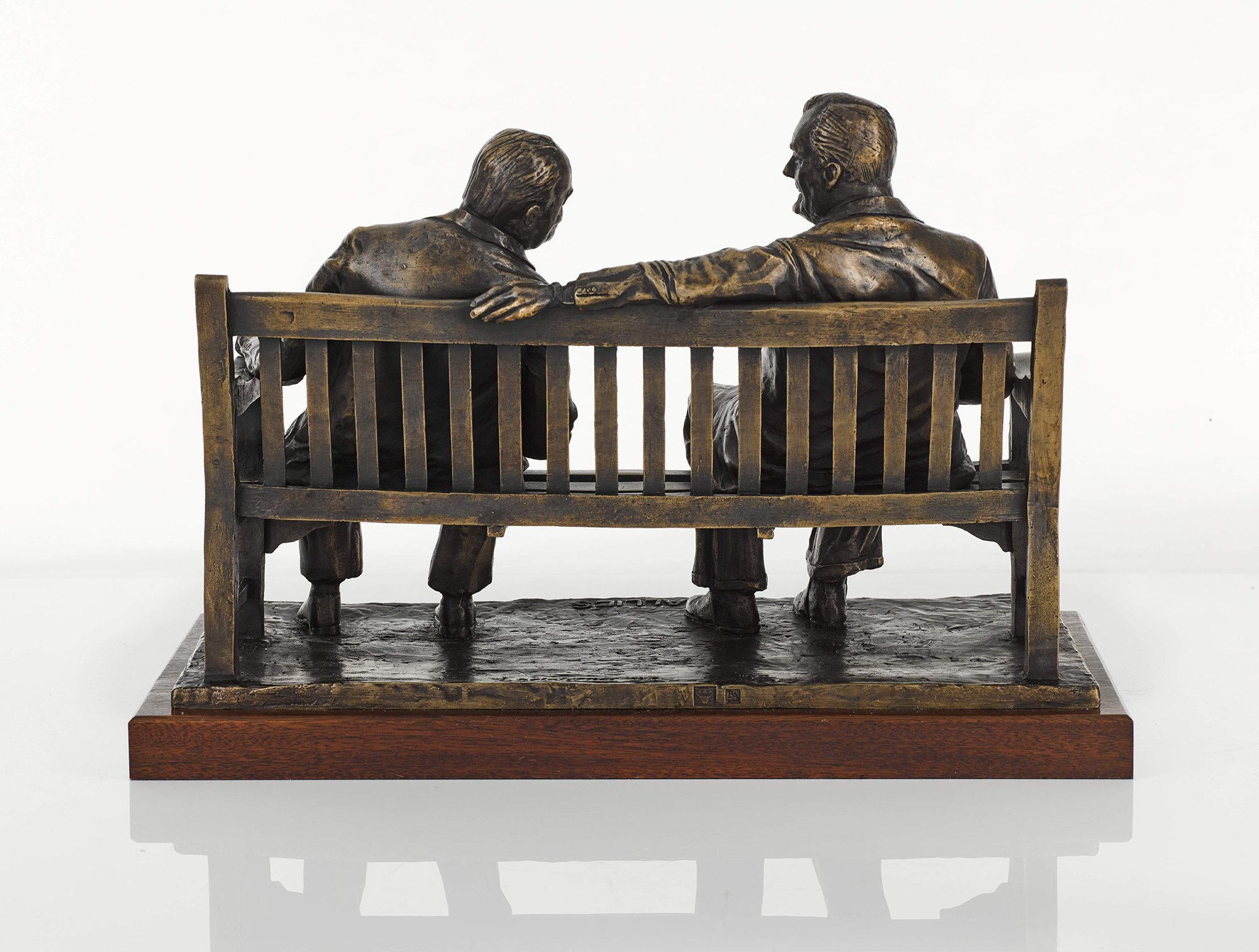 Lawrence Holofcener Allies Maquette II