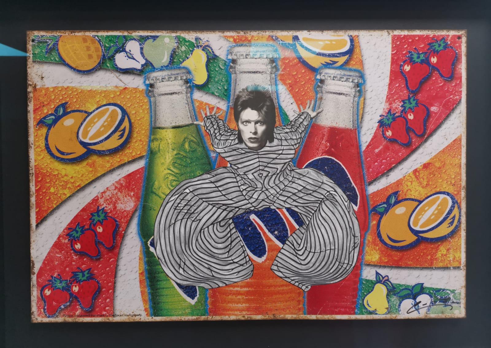 Pakpoom Silaphan Bowie on Fanta 002